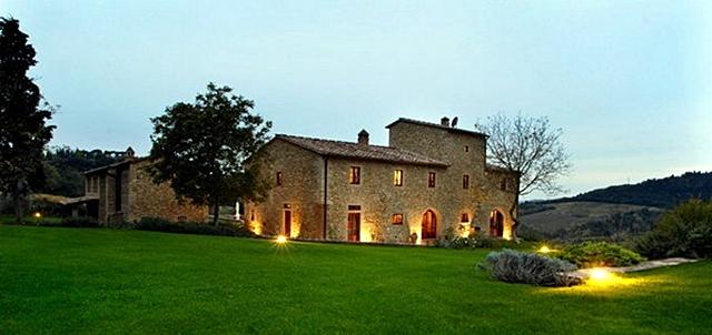 Alberghi in Toscana