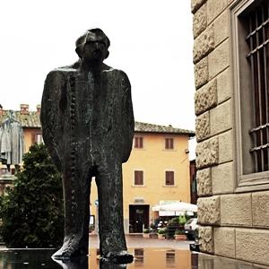 scultura vicchio