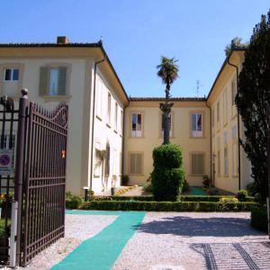 Campi Bisenzio Villa Rucellai