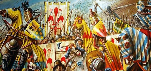 battaglia di Ciampaldino