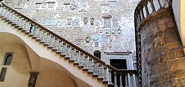 castello di Poppi - Conti Guidi