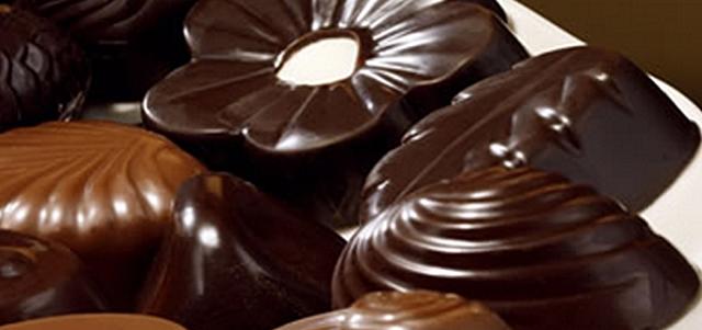 Catinari cioccolate
