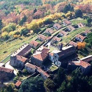 monastero camaldoli