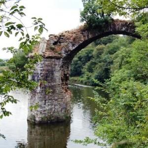 ponte di romito