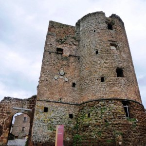 rocca castello ottieri