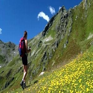 trekking in Lunigiana