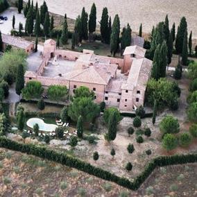 Castello di Leonina - Asciano