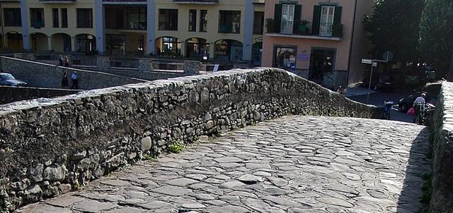 Via Francigena - Pontremoli