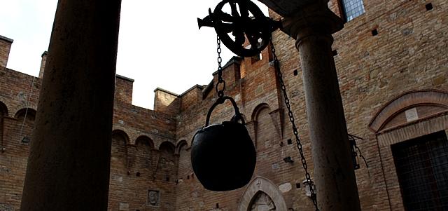 Tour di un giorno a Siena
