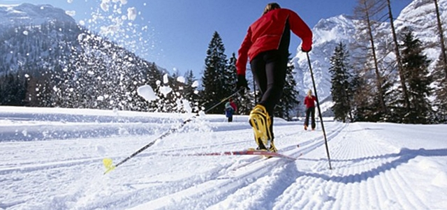 Sciare in Toscana