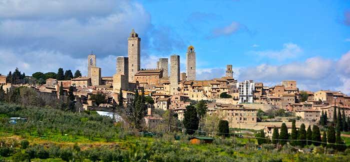 Consigli utili per chi visita la Toscana per la prima volta