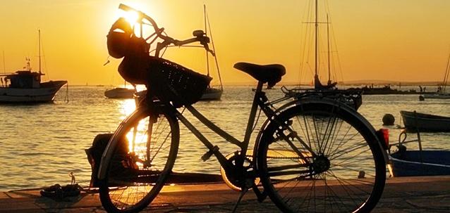 tour bici