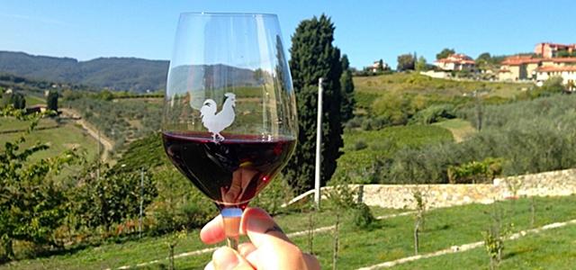 Wine tour Chianti Classico