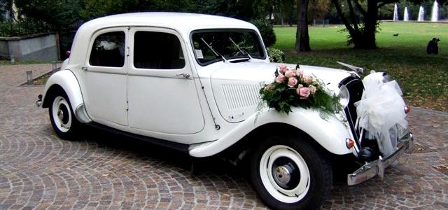 wedding noleggio limousine e mezzi privati