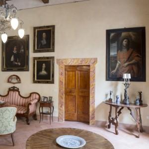 CasaCampatelli-Salone