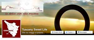 Facebook Tuscany Sweet Life