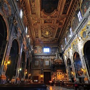 Basilica di Santissima Annunziata - Firenze