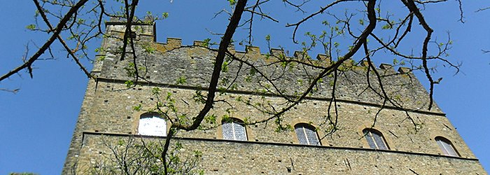Castello di Poppi - Poppi (AR)