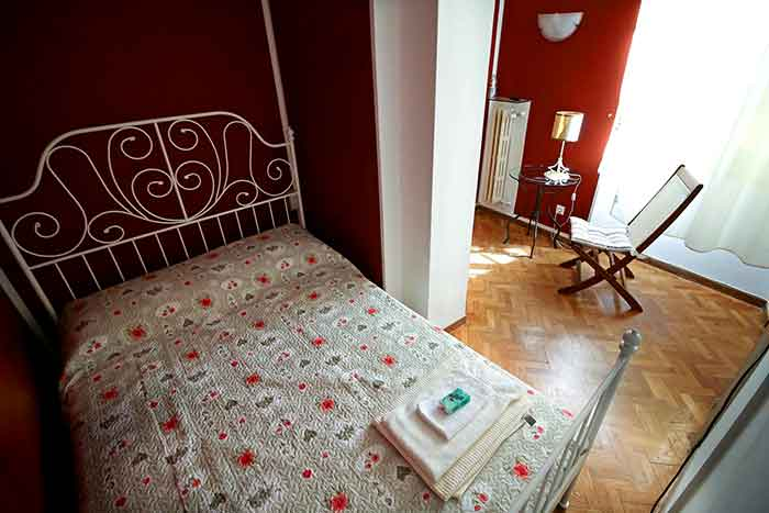 MartinDago Bed & Breakfast Firenze