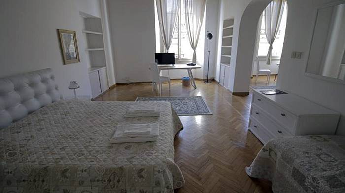 Martindago B&B - Firenze