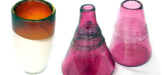 Made in Tuscany - vetro soffiato