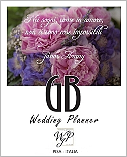 Giulia B Wedding Planner