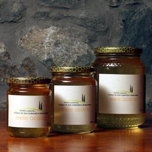 I Colli di Marliano miele