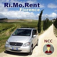 Rimorent - driver - Firenze