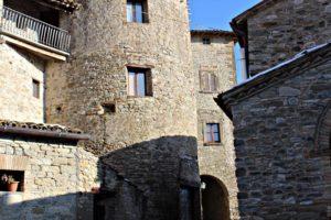 Monterone - Sestino (AR)