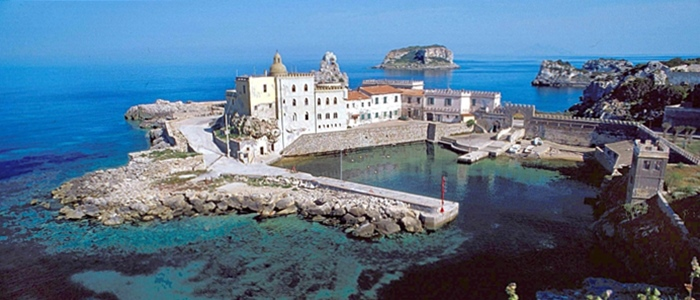 Isola Pianosa