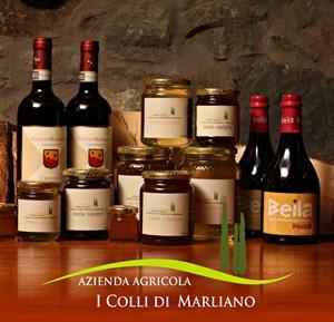 I Colli di Marliano