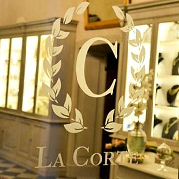 La Corte di Ambra - Cortona