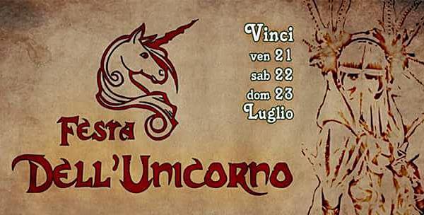 Festa dell'Unicorno - Vinci
