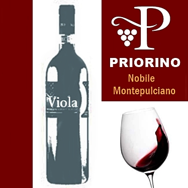 Cantina Priorino - Montepulciano