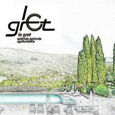 Agriturismo Le Gret - Arezzo