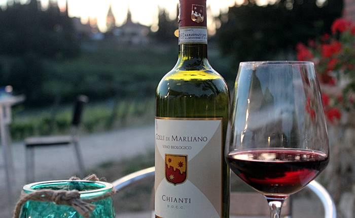 I Colli di Marliano - vino