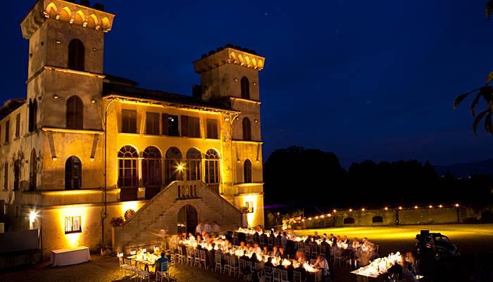 Sogni d'Amore - wedding planner