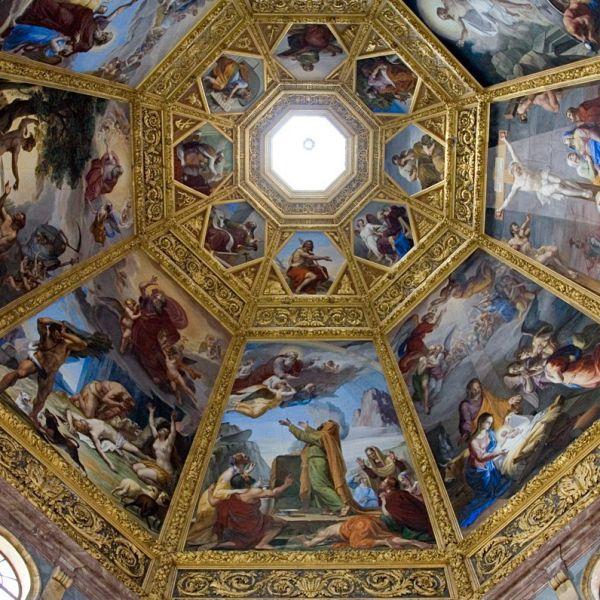 Basilica di San Lorenzo - Capella dei Principi