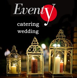 Eventy - Catering