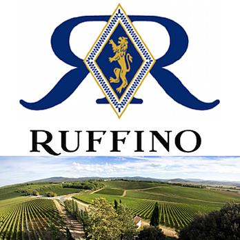Ruffino cantina - Pontassieve