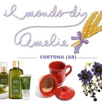 Il Mondo di Amelie - Cortona
