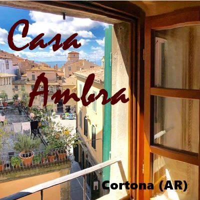 Casa Ambra - Cortona