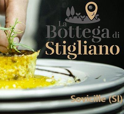 La Bottega di Stigliano - Sovicille