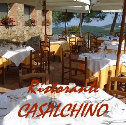 Ristorante Casalchino - San Gimignano