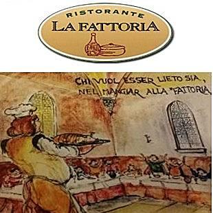 Ristoro La Fattoria - Tavarnelle Val di Pesa