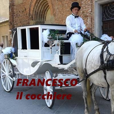 Francesco il cocchiere