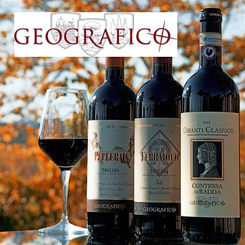 Geografico Wine Shop