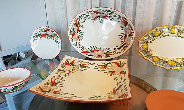 Bottega d'Arte Ceramica - Nicoletta Penco
