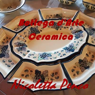 Bottega d'arte Ceramica di Nicoletta Penco