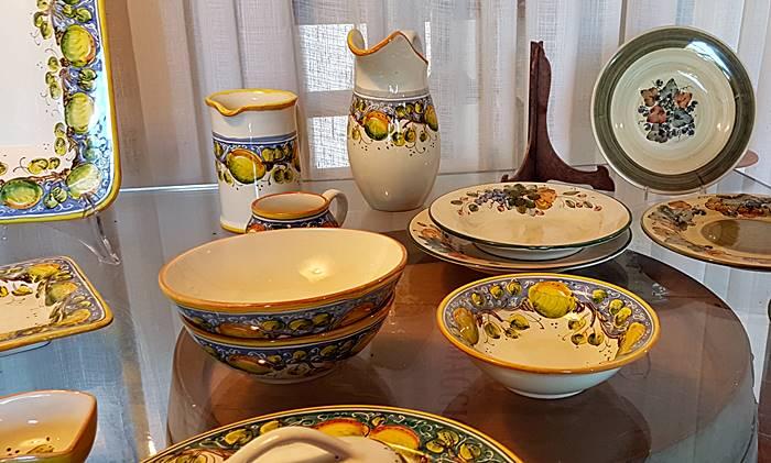 Nicoletta Penco - Bottega d'arte Ceramica